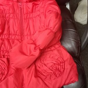 Rothschild Jackets & Coats - Rothschild Puffer Coat Little Girl